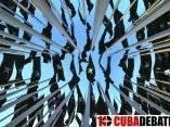 Monte de las banderas. Foto: Ismael Francisco/Cubadebate.