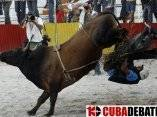 Rodeo. Foto: Ismael Francisco/Cubadebate.
