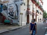 Leales a Leal. Foto: Abel Padrón Padilla/Cubadebate