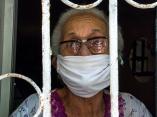 Las personas vulnerables deben permanecer en casa. Foto: Abel Padrón Padilla/Cubadebate