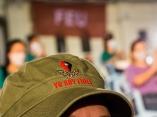 Acto por el cuarto aniversario de la desaparición física de Fidel. Foto: Abel Padrón Padilla/Cubadebate