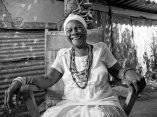 Afrodescendientes Madre Nganga
