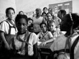 Afrodescendientes maestra