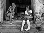 Afrodescendientes Prosperidad
