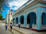 CUBA-HOLGUIN-ANTILLA ESTA DE ANIVERSARIO