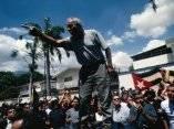 Asedio a la Embajada de Cuba en Caracas 2002