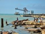CUBA-GRANMA-ATARDECER DE VERANO EN BARANDICA