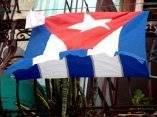 Bandera Cubana, Cincuenta veces Cuba (Foto Kaloian)