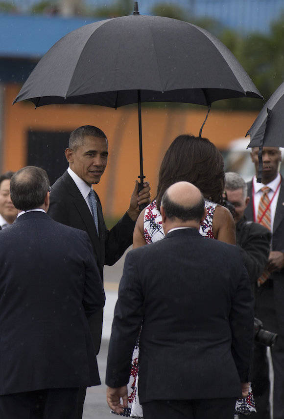 Obama habla a la sociedad civil cubana (+ Video) | Cubadebate