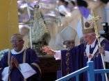 Visita del Papa Benedicto XVI a Cuba