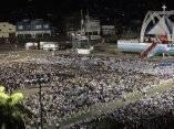 Santa Misa en Santiago de Cuba