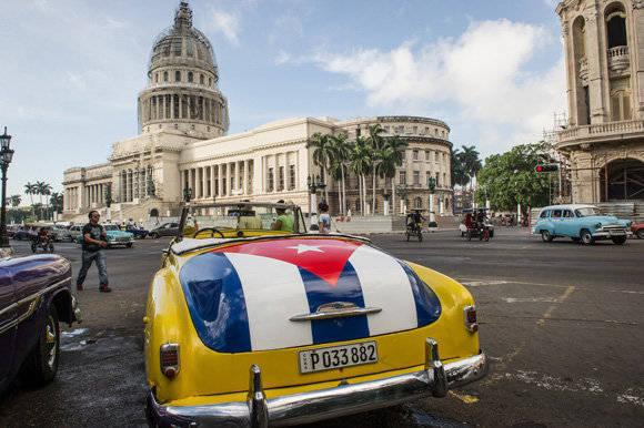 Central de Trabajadores de Cuba denuncia afectaciones de medidas estadounidenses al sector privado