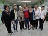 Sostiene Calle 13 encuentro con familiares de los Cinco