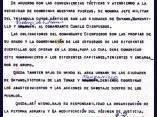 Ascenso a Comandante de Camilo Cienfuegos