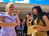 CUBA-VERBENAS DE GUIRABITO FESTEJAN LA PRIMAVERA EN HOLGUIN