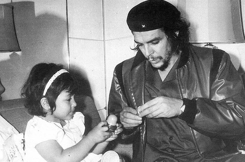 Galería Che En La Revolución Cubana 1955 1966 83 Fotos Cubadebate