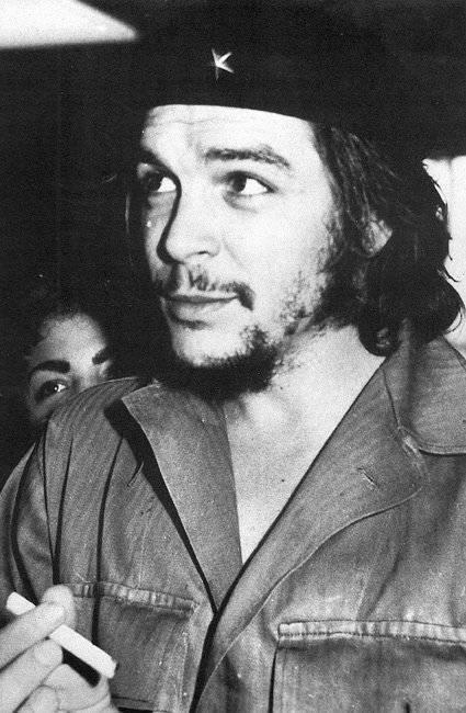 Revolucion Cubana