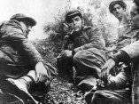 Ernesto Che Guevara, Fidel Castro, Sierra Maestra