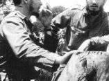El brazo derecho de Fidel. 1958.