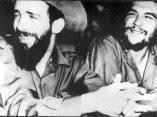 Che y Camilo, 1959