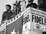 Che, Regreso de Fidel, 1959