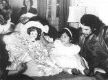 Che con Hildita, 1960