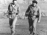 Che y Raúl, 1961