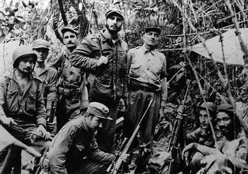 El Ejército Rebelde. Foto: cubadebate.cu