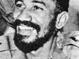 Juan Almeida Bosque, Comandante de la Revolución