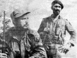 Juan Almeida, Comandante de la Revolución