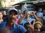 """Concierto de Silvio en el barrio """"La Corbata"""". Foto: Cubadebate"""