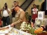 Cuba en elecciones, 25 de abril de 2010