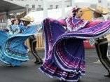 Ballet Folclorico de Guadalajara.
