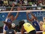 Voleibol Panamericano: Cuba obtiene la plata