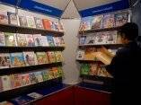XIX Feria Internacional del Libro, Cuba 2010. Foto AIN