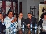 Giuseppe Tornatore en La Habana