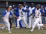 Play Off. Temporada Beisbolera