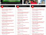Se agrega al final del sitio las noticias más leídas, compartidas y comentadas en los últimos 30 días.