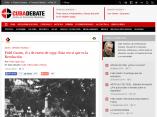 Reflexiones y artículos de Fidel Castro.