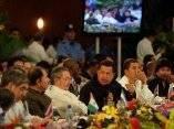 Grupo de Rio condena al Golpe de Estado
