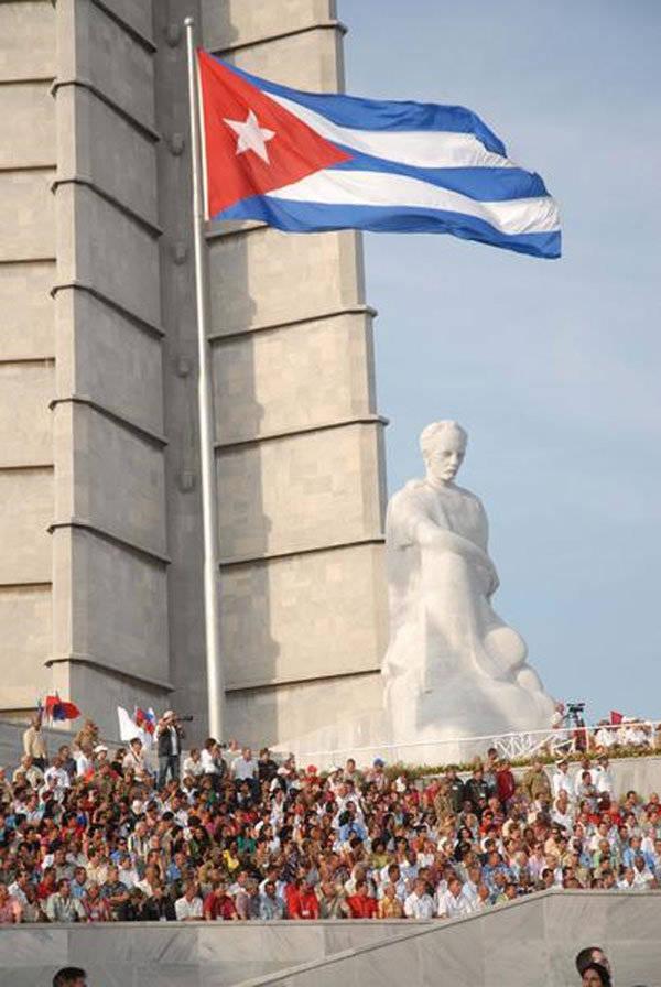 desfile-giron-04 dans Amérique Latine