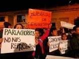Golpe de Estado en Paraguay
