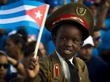 1ro de junio, Día Internacional de la Infancia. Foto: Irene Pérez/ Cubadebate.