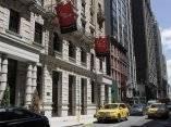 18808/01 Martí tiene 26 años cuando se radica en Nueva York. Vive en la casa de Manuel Mantilla en la calle 29 número 51 Este.