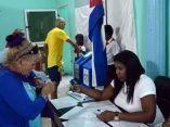 CUBA-CIEGO DE ÁVILA-COMENZÓ PROCESO ELECCIONARIO