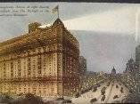 Hotel Raleigh donde murió Calixto García en 1898