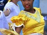 23 Festival Internacional de Danza en Paisajes Urbanos.