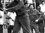 Fidel Castro, Serie Nacional de Pelota, 19 de diciembre de 1965