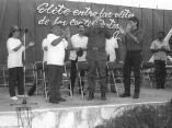 fidel-santa-clara-abandera-contingente-las-villas-1996
