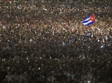 Tributo a Fidel Habana